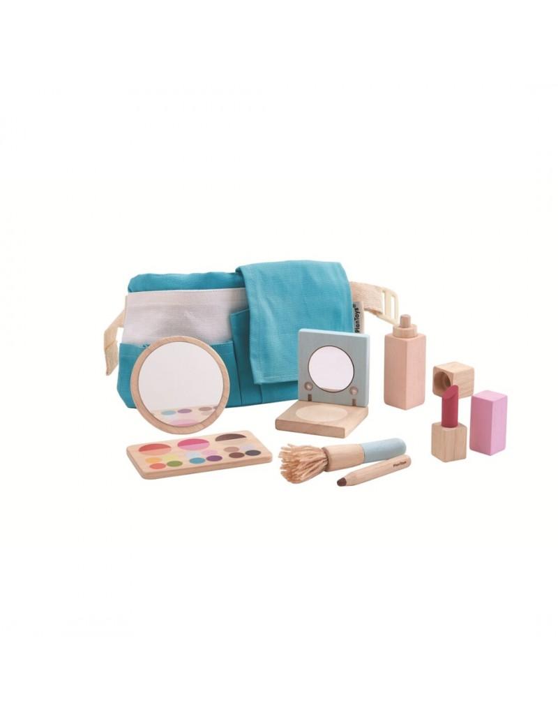 Set de Maquillaje Plantoys