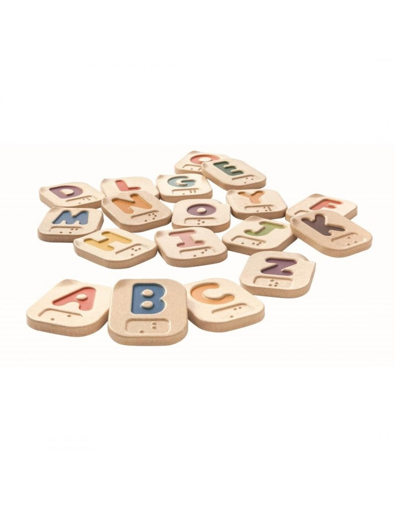 Alfabeto A-Z Braille