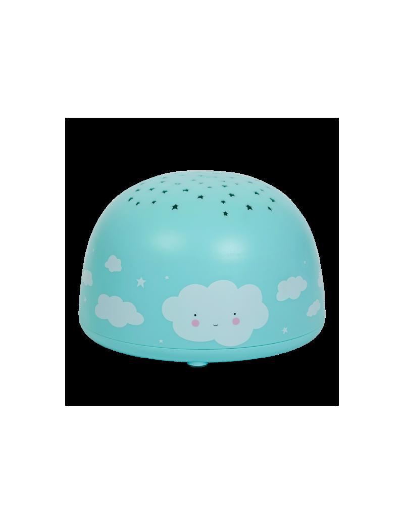 Proyector infantil Nubes