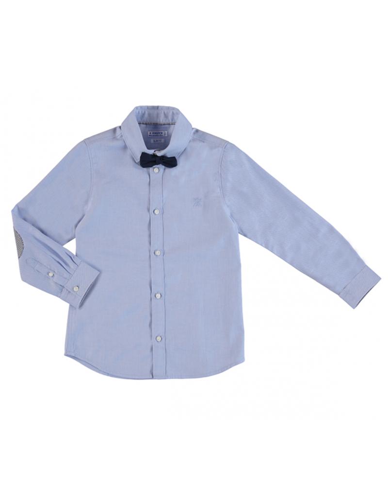 Camisa+pajarita