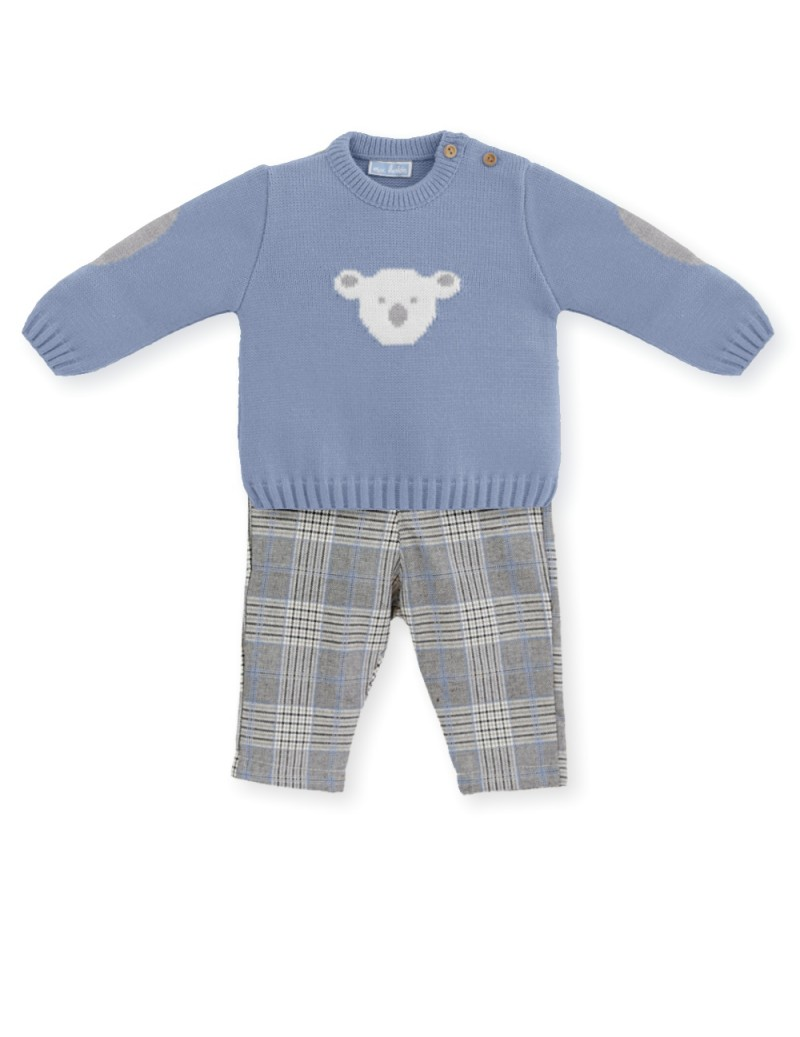 Jersey+pantalón Koala