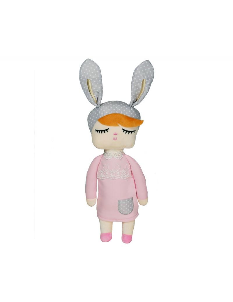 Muñeca Little Bunny Rosa