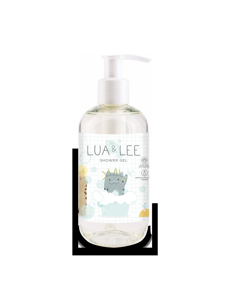 Jabón líquido Lua&Lee 250ml