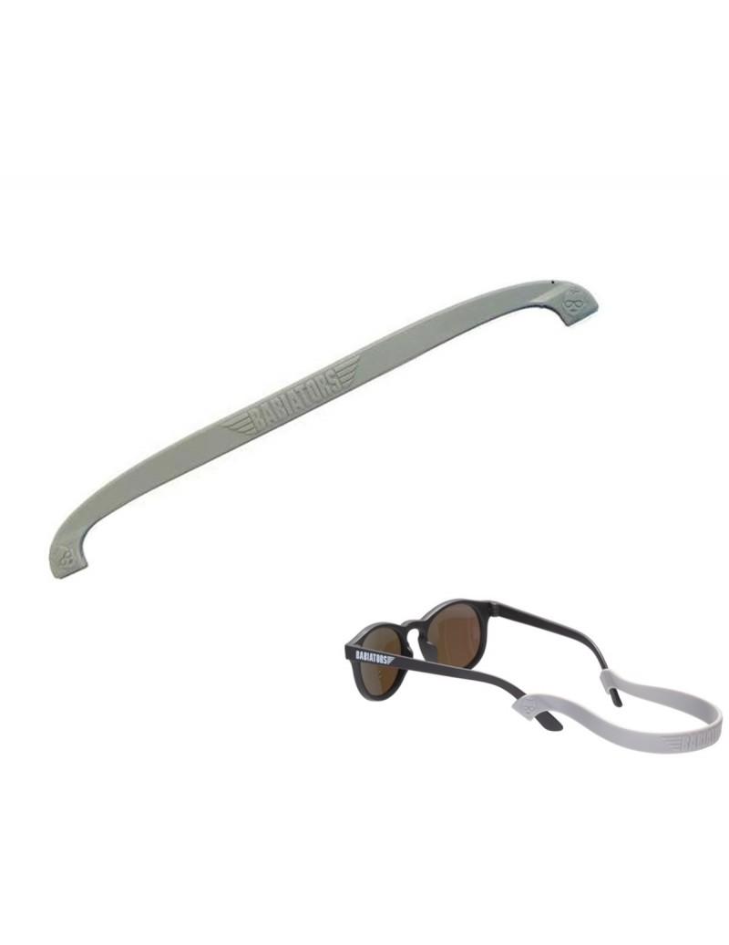 Cinta silicona para gafas...