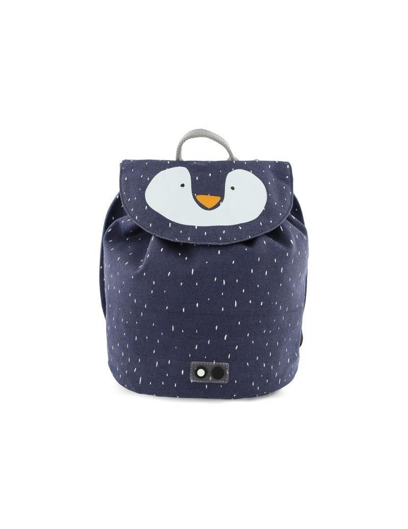 Mini mochila Mr. Pingüino