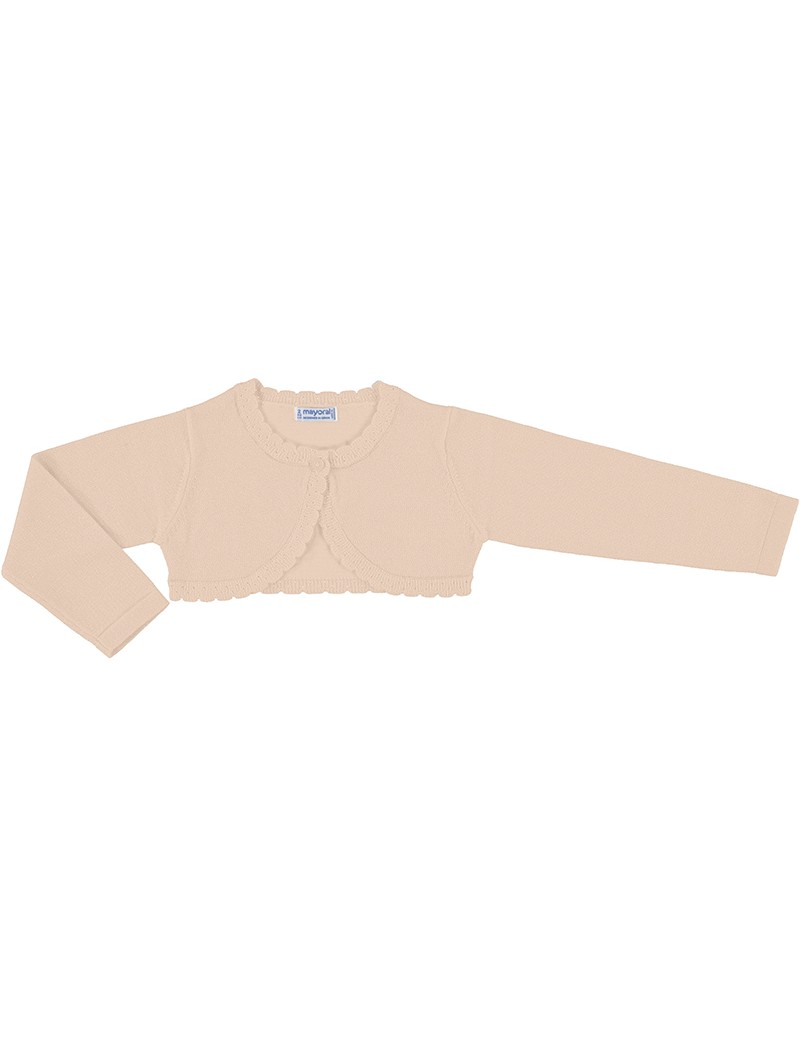Rebeca tricot