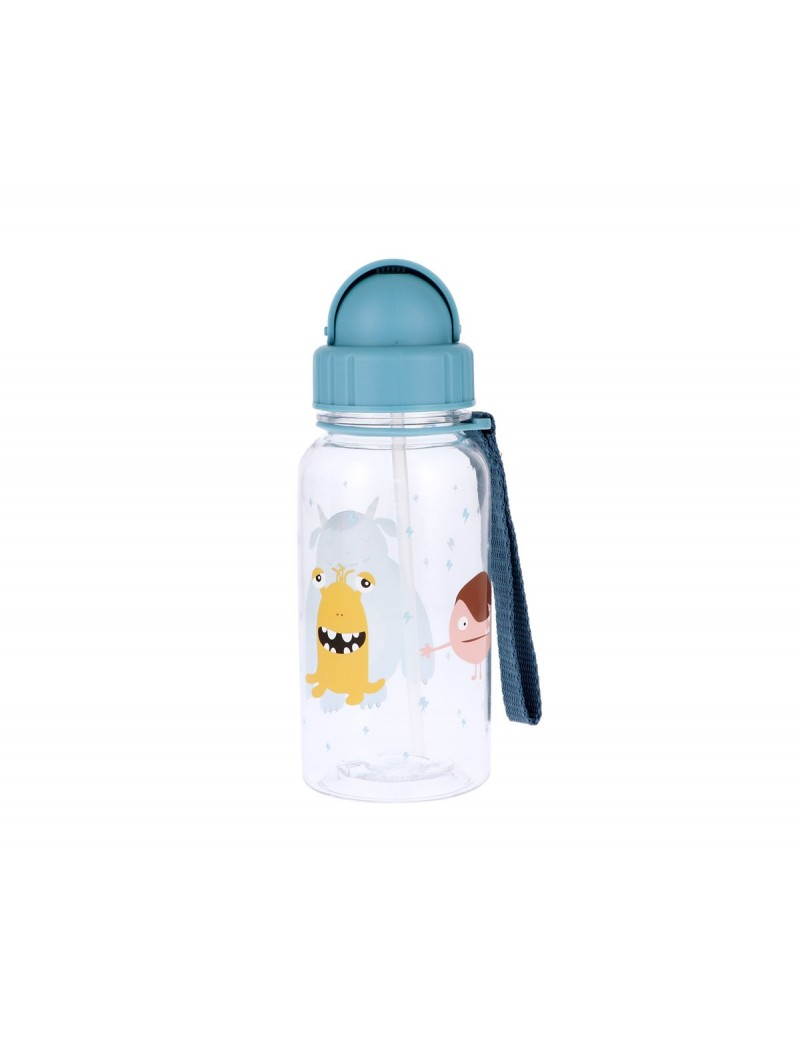 Botella Plástico Little...