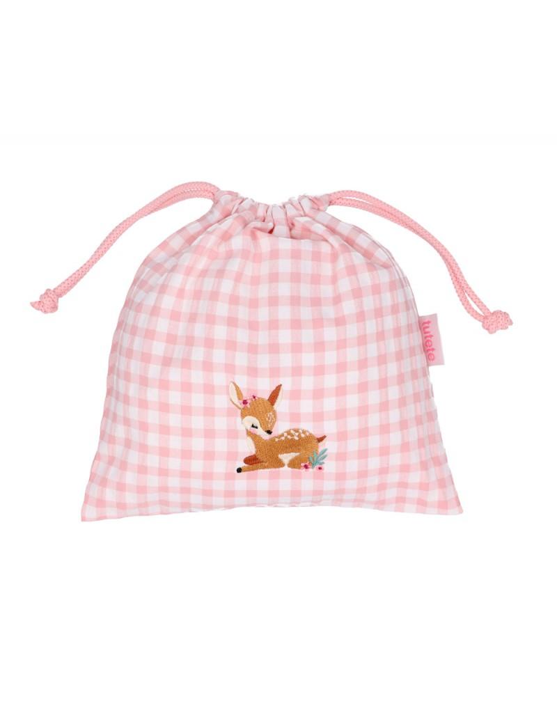 Bolsa Merienda Sweet Deer