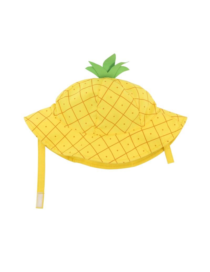 """Gorrito de verano """"Piña"""""""