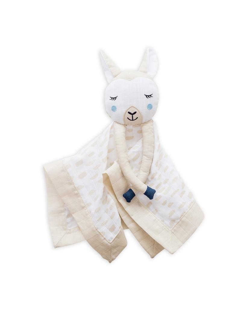 "Dou Dou Muselina ""Llama"""